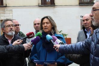 Guarinos denuncia que Junta y Diputación de Guadalajara han recortado cerca de 800.000 euros las cantidades destinadas al Plan de Empleo