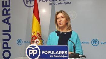 """Guarinos: """"No puede pasar ni un minuto más para que Page y Sánchez salgan a condenar públicamente el mayor caso de corrupción de la historia de la democracia española"""""""