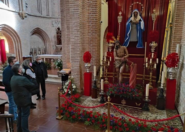 El PP-CLM destaca la importancia de la Semana Santa como elemento dinamizador del turismo de interior