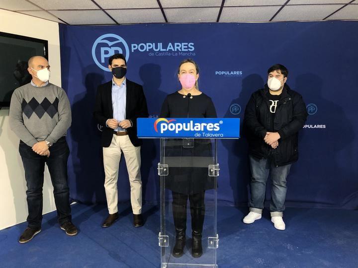 """Guarinos dice que """"no valen excusas, y el gobierno de Page es quien decide si se hacen test masivos, algo que no puede derivar al ministerio y al Gobierno de España"""""""