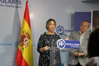 El Partido Popular recupera confianza y número de votantes en el 75 por ciento de los municipios de más de 1.000 habitantes de la provincia de Guadalajara