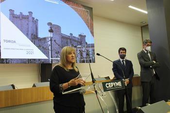 Guadalajara y Torija, reconocidas como ciudades más atractivas apra la inversión en 2021