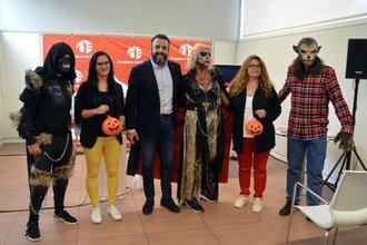 A la venta por 2 euros las entradas para la carrera 'Los invasores' de Halloween en Azuqueca