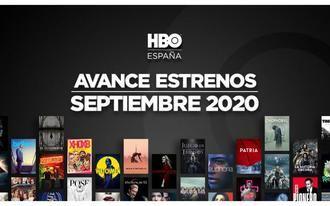 'Patria', 'Escenario 0' entre las novedades de HBO para el mes de septiembre
