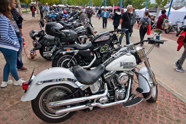 El Festival HDC Rockin Fest se traslada al mes de junio para acoger la gran fiesta motera de Harley Davidson