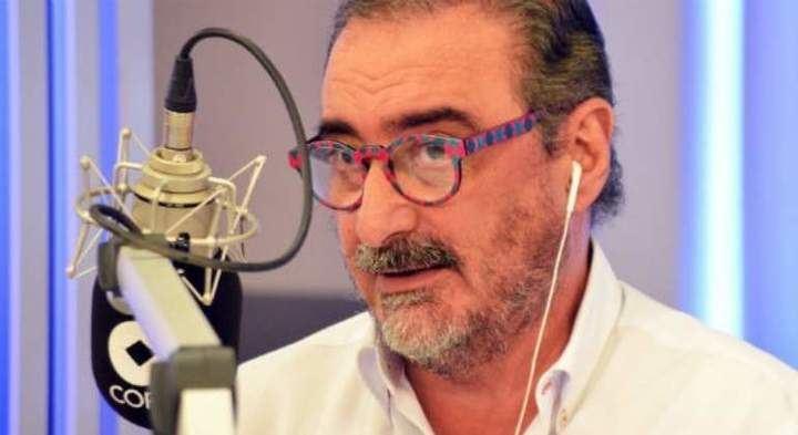 Carlos Herrera, Premio Ondas 2019 a la mejor labor profesional en radio