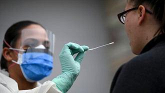 Por segundo día consecutivo Guadalajara NO registra ninguna muerte por coronavirus, y la Junta SIGUE SIN facilitar los casos positivos por test rápidos y