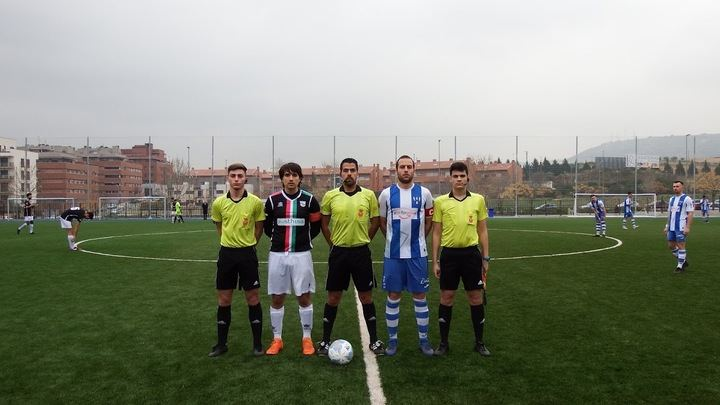 Tablas,0-0, entre el Hogar y Cabanillas