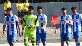 El Hogar Alcarreño vence 1-0 en el derby contra el Horche