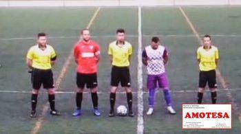 El Hogar NO hace los deberes y pierde 2-1 en Talavera