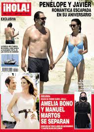 ¡HOLA! Iván Sánchez e Irene Esser están juntos en Madrid: ¿se confirma su romance?