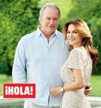¡HOLA! Sandra Barneda avisa de que 'La isla de las tentaciones 3' es la más emocional de todas