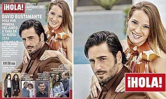 ¡HOLA! Belén Esteban asegura que Jesulín de Ubrique se ha reunido con sus dos hijas, Andrea y Julia