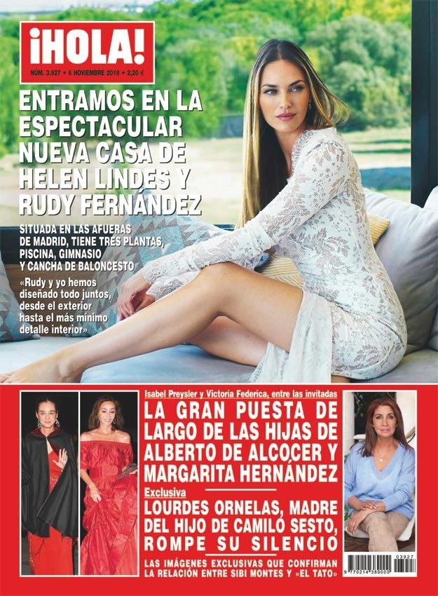 ¡HOLA! Kiko Jiménez se cae de la repesca y se enfrenta a Diego Matamoros en el plató de 'GH VIP'