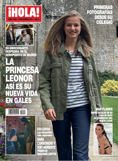 ¡HOLA! Carlota Corredera se derrumba y confiesa que está viviendo el peor verano en 'Sálvame'