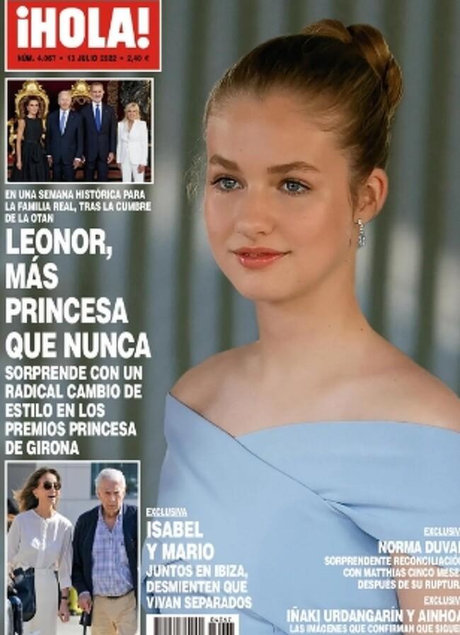 Exclusiva en ¡HOLA! El hijo de Jose Bono se casa con su pareja, Aitor Gómez