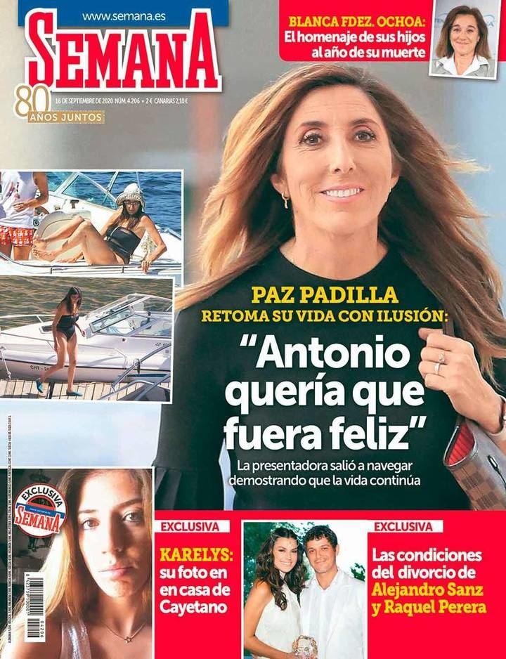 SEMANA Kiko Matamoros vuelve a pasar por el quirófano