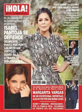 ¡HOLA! Isabel Pantoja pone a la venta su ático de Fuengirola por 995.000 euros