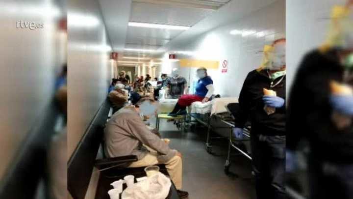 Nuevo repunte de contagiados este miércoles en Guadalajara, 10 personas detectadas 'solo' por PCR en las últimas 24 horas y 1 nueva defunción por coronavirus siendo ya 253 los fallecidos