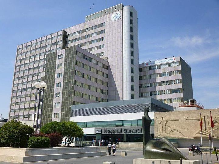 El hospital La Paz logra reproducir piel humana con una impresora 3D