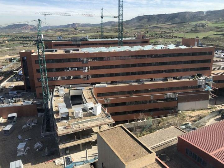 La Plataforma en Defensa de la Sanidad pide que los consultorios abran en Guadalajara con la misma frecuencia que antes