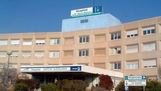 El Hospital Santa Bárbara de Ciudad Real HACE AGUAS, una avería provoca filtraciones y fallos en el abastecimiento de agua caliente de una planta
