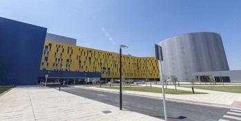 Comunicado Oficial del PP de Castilla La Mancha sobre la visita de Sus Majestades los Reyes de España al nuevo Hospital de Toledo
