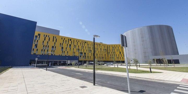 Paco Núñez solicita al presidente Page que ponga a disposición de la lucha contra el coronavirus el nuevo Hospital de Toledo