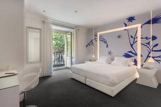 Los hoteles madrileños ofrecen 60.000 camas para pacientes de coronavirus