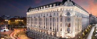 El Hotel Palace de Madrid presenta un ERE para 152 trabajadores de los 346 que forman la plantilla