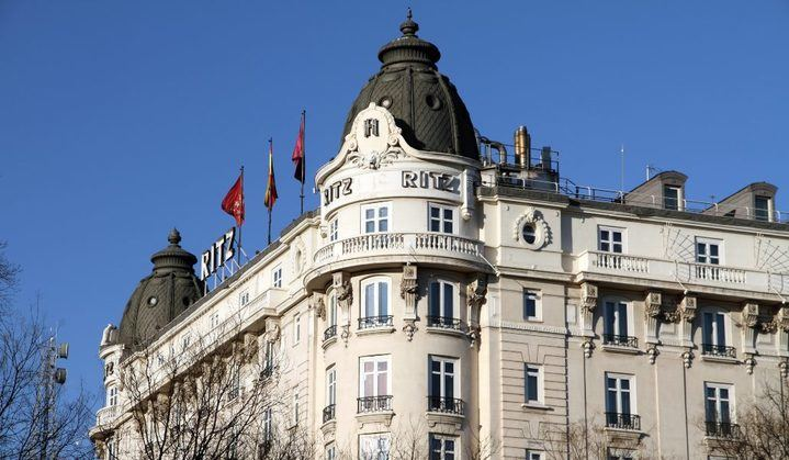 Los hoteles de Madrid registran 250.570 pernoctaciones en junio, un 89,2% menos en relación a 2019