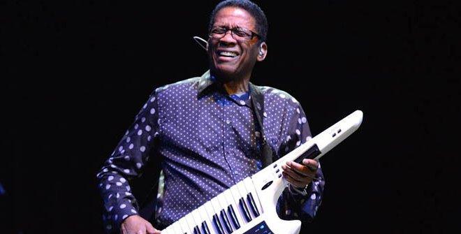 Herbie Hancock abrirá el 28 de octubre el Festival de Jazz de Madrid