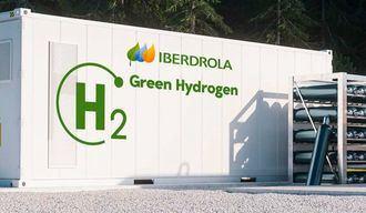 Iberdrola firma una alianza con la norteamericana Cummins con una inversión inicial de 50 millones para construir una planta de electrolizadores de 1GW en la provincia de Guadalajara