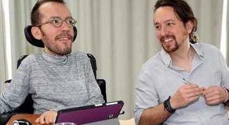 La mala baba de Pablo Iglesias y Podemos con el periodista de Antena3 Vicente Vallés