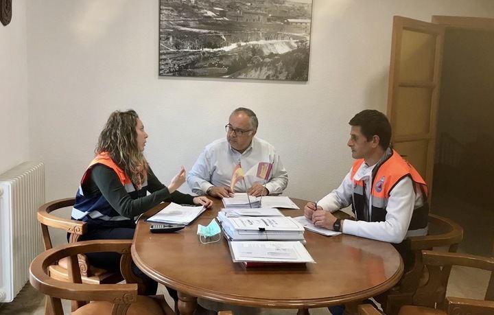 El Ayuntamiento de Illana presenta un Plan de Acción para frenar los efectos del Covid-19 con medidas sociales, económicas y sanitarias