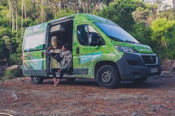Indie Campers desvela los cinco parques naturales que esconden algunas de las mejores playas de España