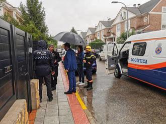El Ayuntamiento de Azuqueca acometerá actuaciones para acabar con los problemas de inundaciones en Vallehermoso