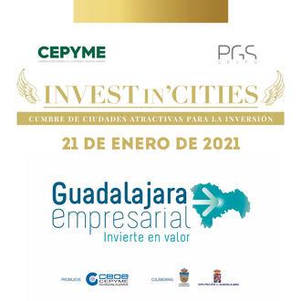 Guadalajara, capital y provincia, participará en la cumbre de