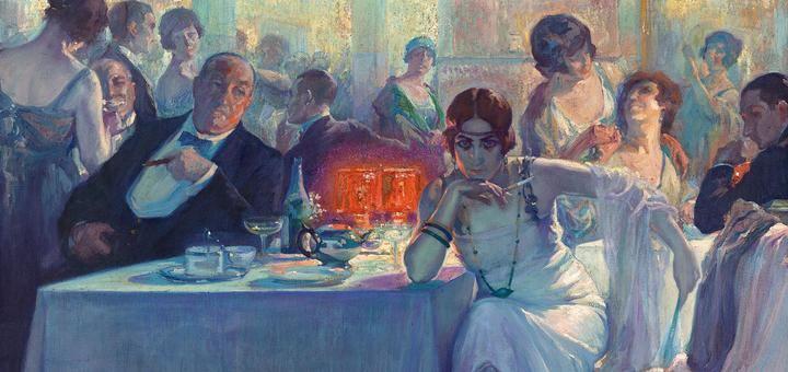 """El Museo del Prado rastrea la misógina visión de la mujer en el arte con la exposición """"Invitadas"""""""