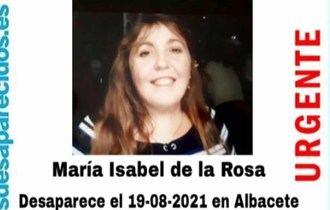 CRIMEN EN ALBACETE : Un hombre mata y empareda a la vendedora de la ONCE en su casa