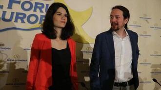 El fiscal pide que se confirmen los 19 meses de prisión para Isa Serra, portavoz de Podemos en la Asamblea de Madrid