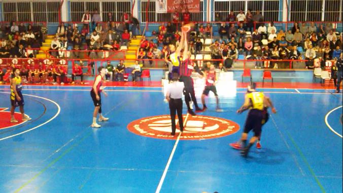 El Isover Basket Azuqueca buscará reecontrarse con la victoria en Alcobendas