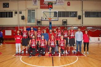 El Isover Basket Azuqueca venció a las adversidades y cosiguió una importante victoria para comenzar el 2020