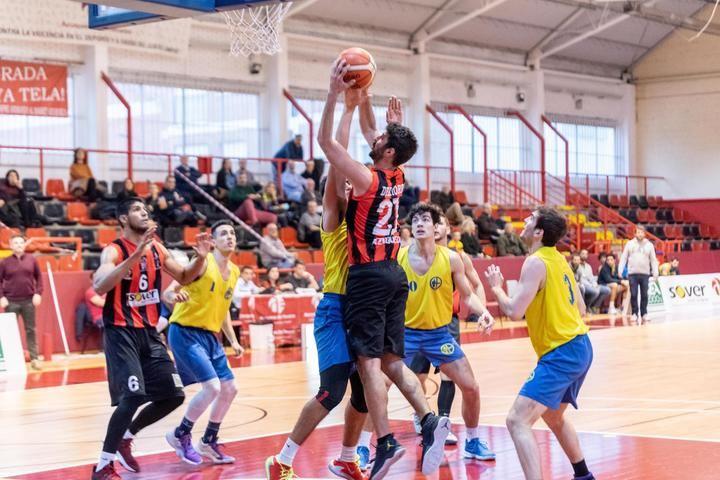 Derbi regional con sabor a clásico para el Isover Basket Azuqueca ante un Quintanar que aspira a estar en LEB plata la próxima temporada