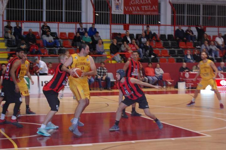 El Isover Basket Azuqueca quiere seguir con la racha