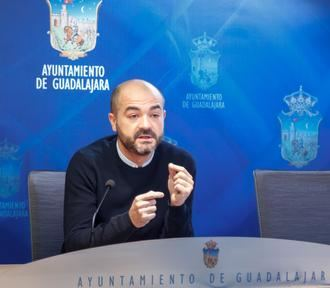 Abierto el plazo para que los ciudadanos aporten sus opiniones para los Presupuestos de 2020 de Guadalajara