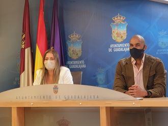 El PP propone nuevas medidas para garantizar la viabilidad del sector de la hostelería en Guadalajara capital