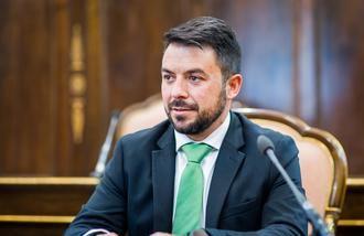 La Diputación de Guadalajara aprueba la moción de VOX para evitar el peaje en las autovías
