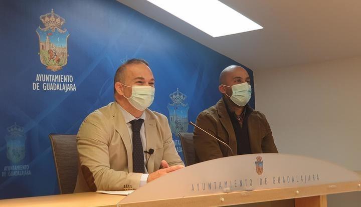 """Carnicero: """"Rojo destinará solo el 30% de 3 millones de euros a ayudar a los sectores afectados por el Covid-19"""""""