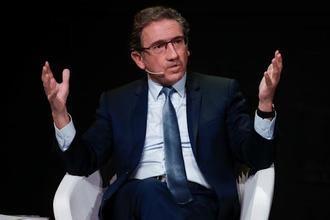 Jaume Giró, exdirectivo de La Caixa, nuevo consejero de Economía de la Generalitat